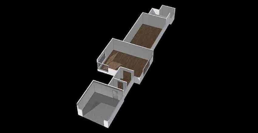 Mies Interior Design Render
