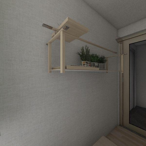 실내디자인 Interior Design Render