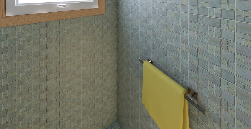 villeneuve Interior Design Render