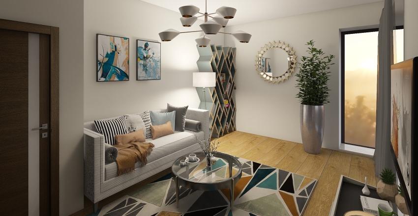 I_pietro Interior Design Render