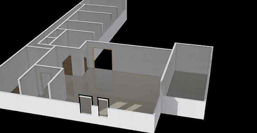 Zoekant Interior Design Render