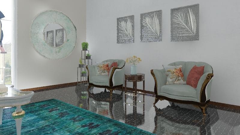 mera Interior Design Render