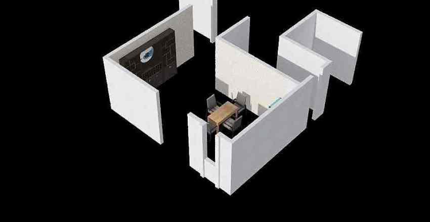ettore Interior Design Render