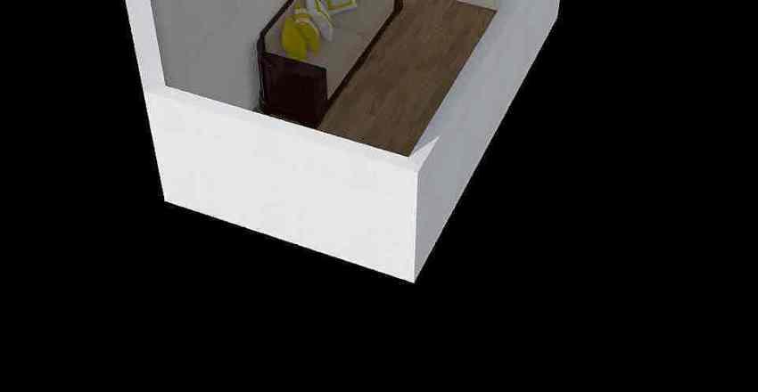 leo Interior Design Render