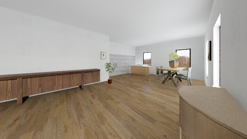 benedetti2 Interior Design Render