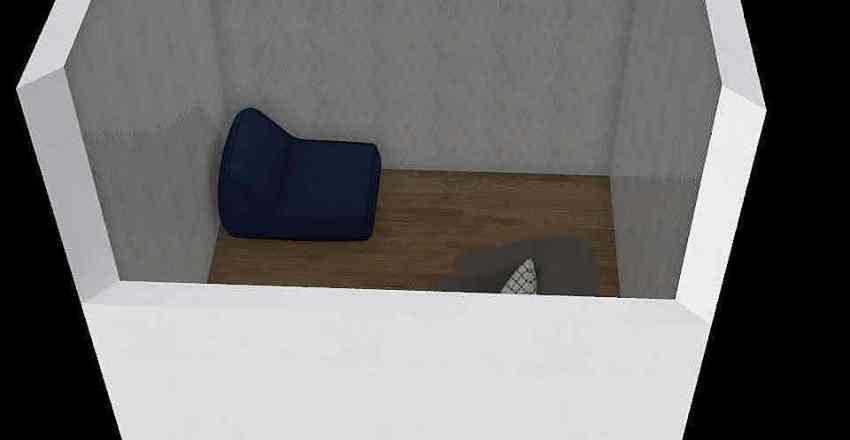 ca Interior Design Render
