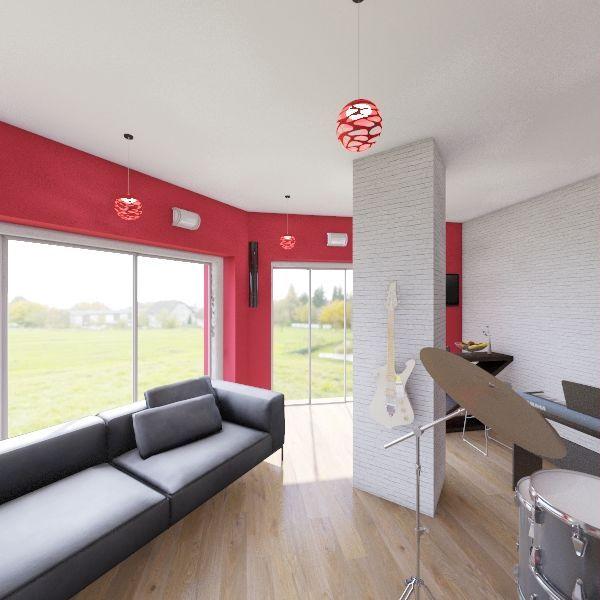 проект за 5 дней Interior Design Render