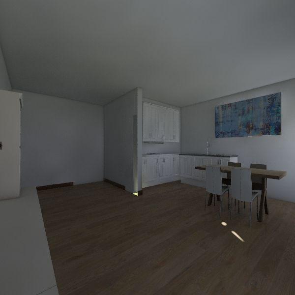 benedetti1 Interior Design Render