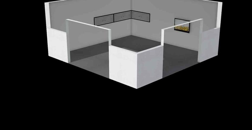 2201 Interior Design Render