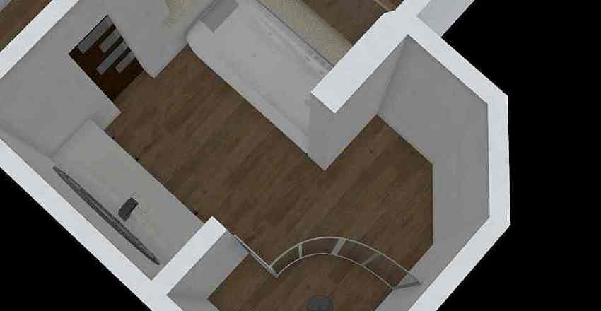 wael abo hussein Interior Design Render
