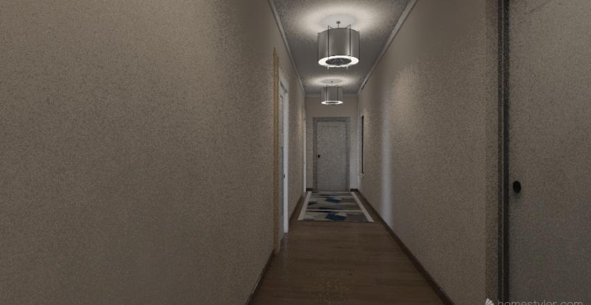 Tin Hut - Version 4.4.1 Interior Design Render