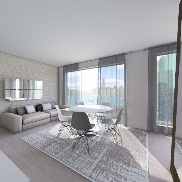 grosso Interior Design Render