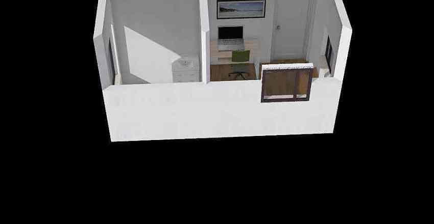 DORMS ISLA MUJERES NIV 2 Interior Design Render