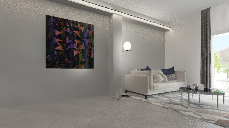 Salierno Interior Design Render