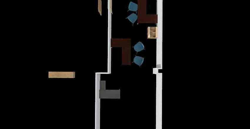 ufficio2 Interior Design Render