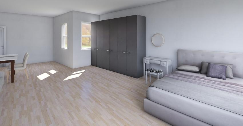 london road studio Interior Design Render