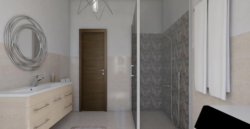 DANESE Interior Design Render