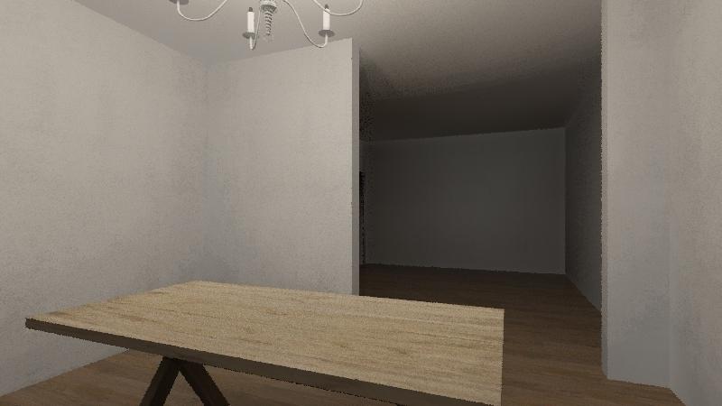Montclair Interior Design Render