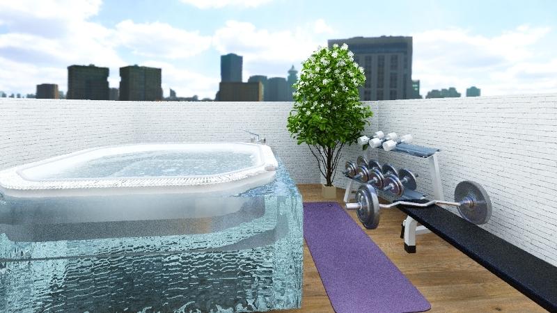 homestyler apartment Interior Design Render