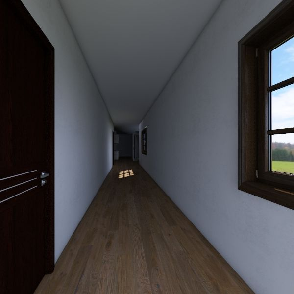 ae deside Interior Design Render