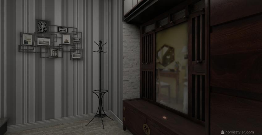 План 3.1.2 Interior Design Render