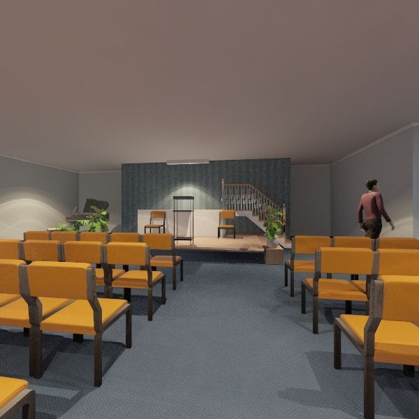 GBC building #10 22Oct2019 Interior Design Render