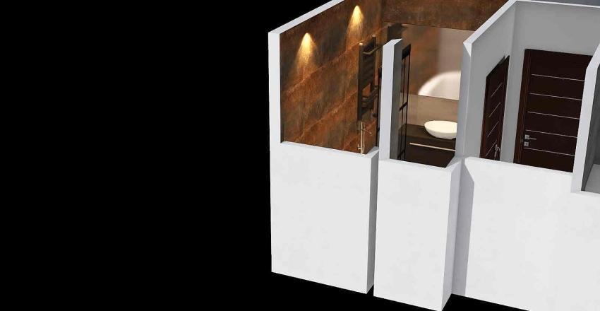 A43 v2g Interior Design Render