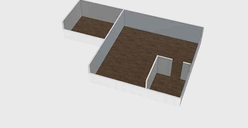 happy life home Interior Design Render
