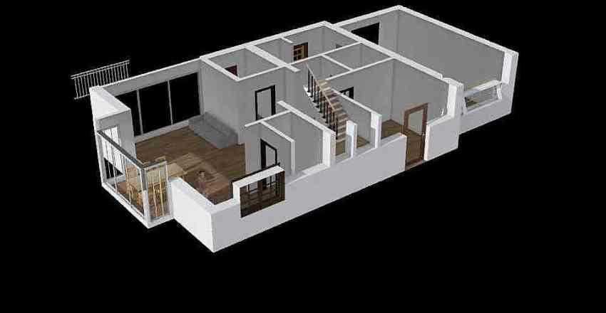 sidzina Interior Design Render