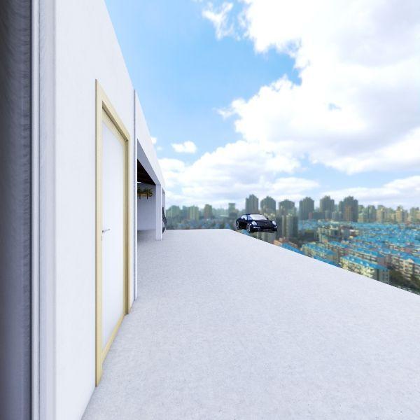 Canuela Interior Design Render