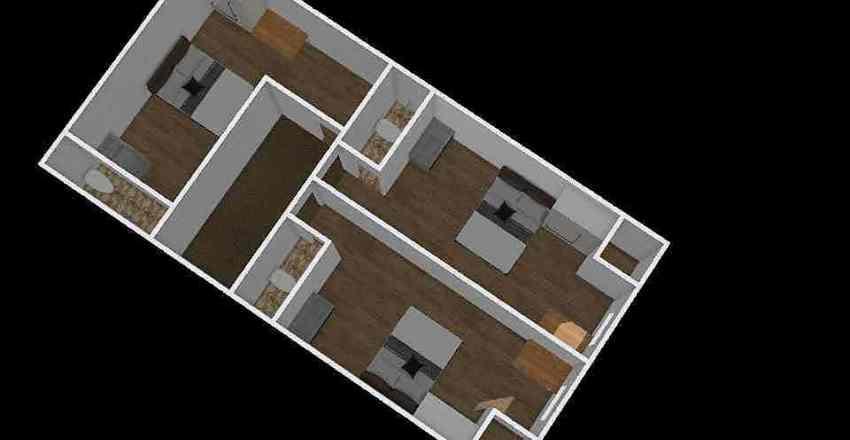 CCMN Interior Design Render