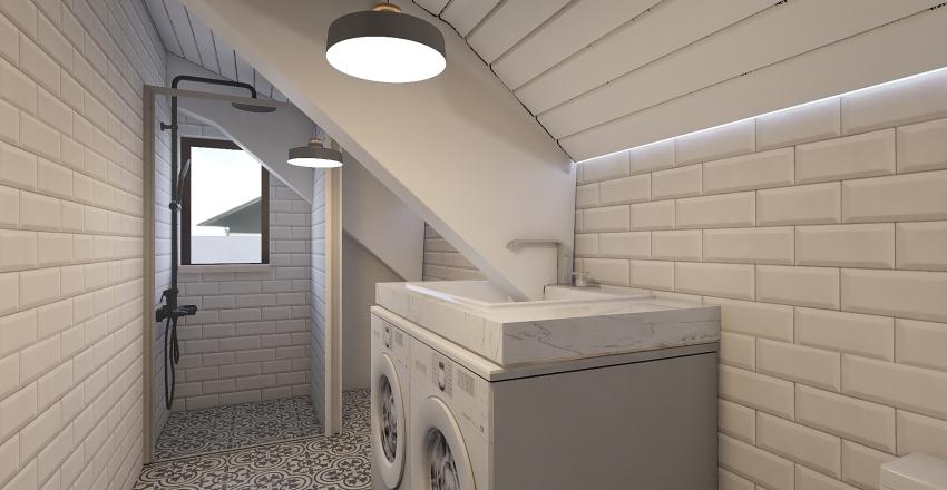 veronica rijswijk Interior Design Render