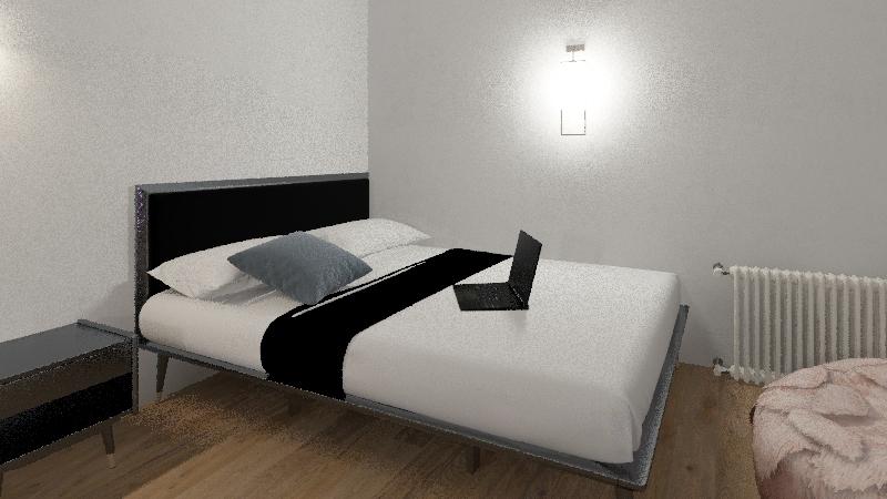 room nwn Interior Design Render