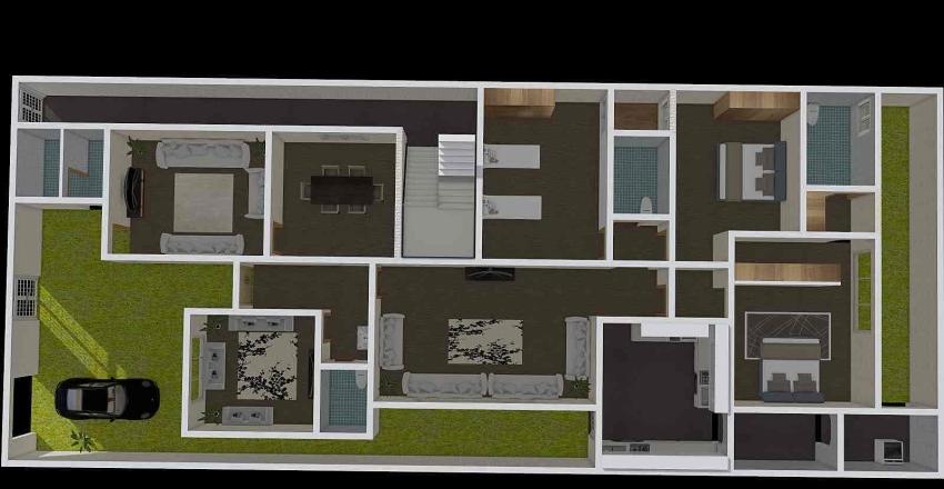 3الرفيعي جديد Interior Design Render