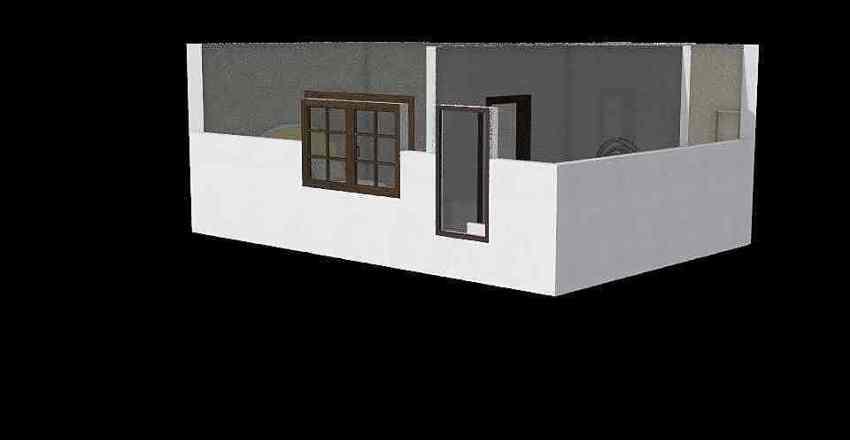 eduard Interior Design Render