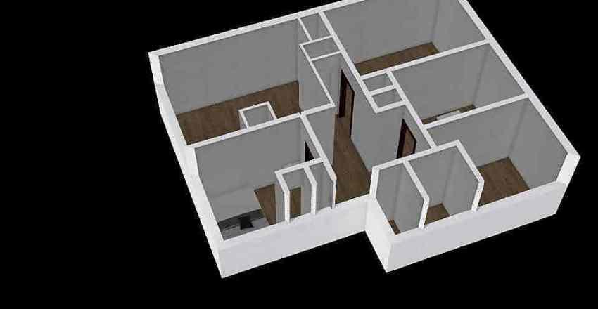 Ridderkerk Interior Design Render