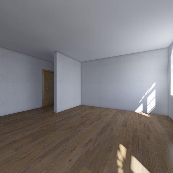 Via de Pretis Interior Design Render