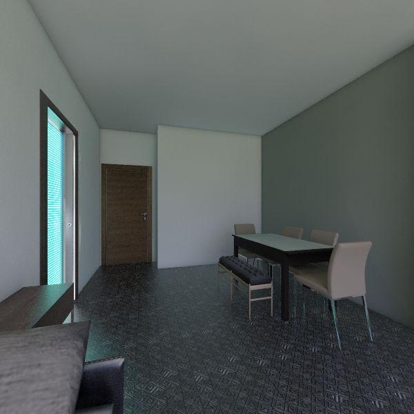 Konstantinos Interior Design Render