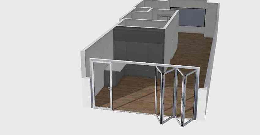 Current-Changed Interior Design Render