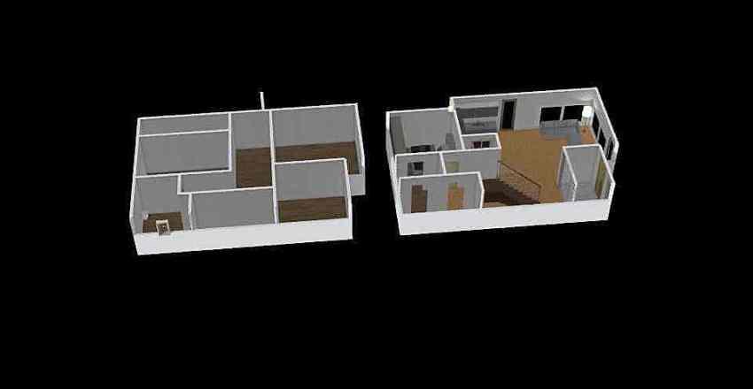 남원(다인) Interior Design Render