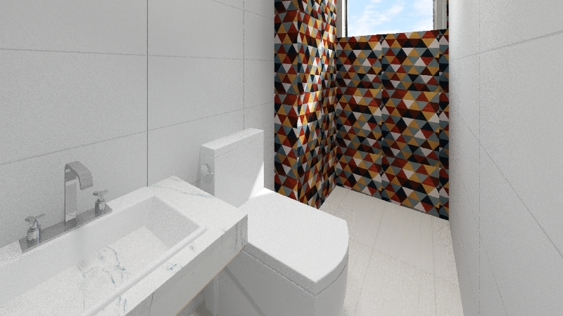 Johnny Correia Interior Design Render