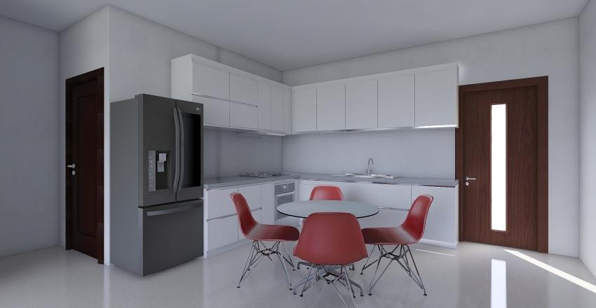 suite 8b Interior Design Render