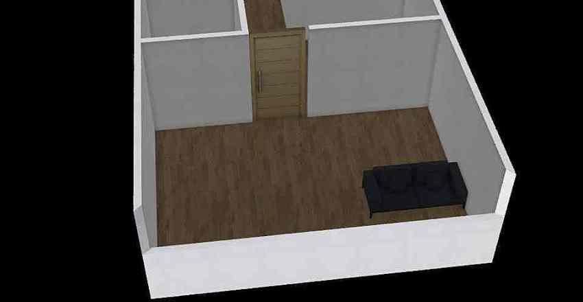 büro Interior Design Render