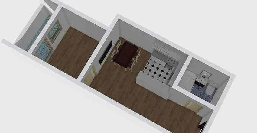 9222 Interior Design Render