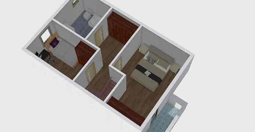 ST 22. Interior Design Render