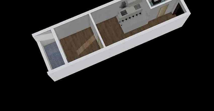 ST 5 Interior Design Render