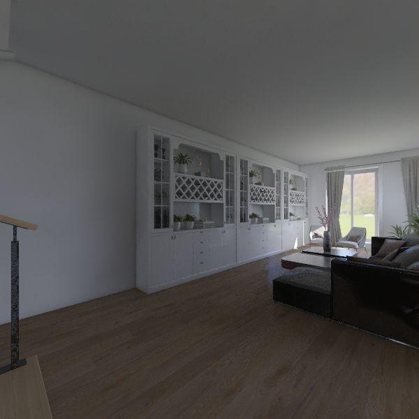 Primo Piano2 Interior Design Render
