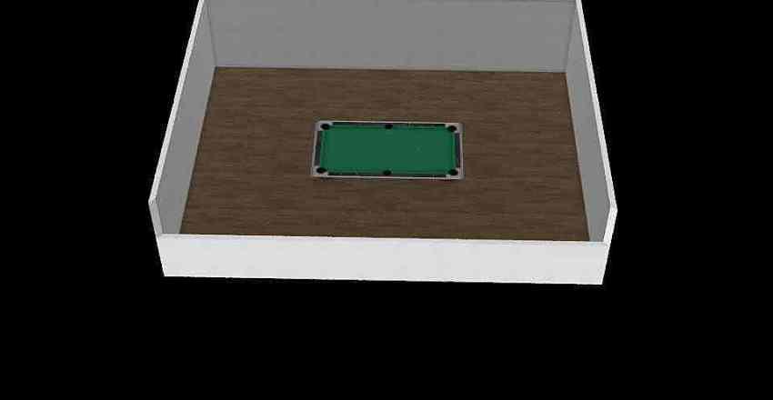 Laska Interior Design Render