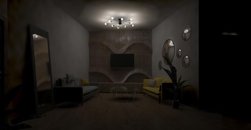 DEPAS Interior Design Render