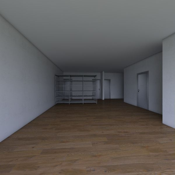 trabalho1 Interior Design Render